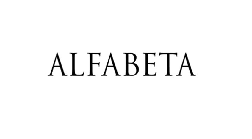 Ürünlerimizi tercih ettiği için ALFA-BETA firması Herman Mıhçı beyefendiye gönülden teşekkür ederiz.